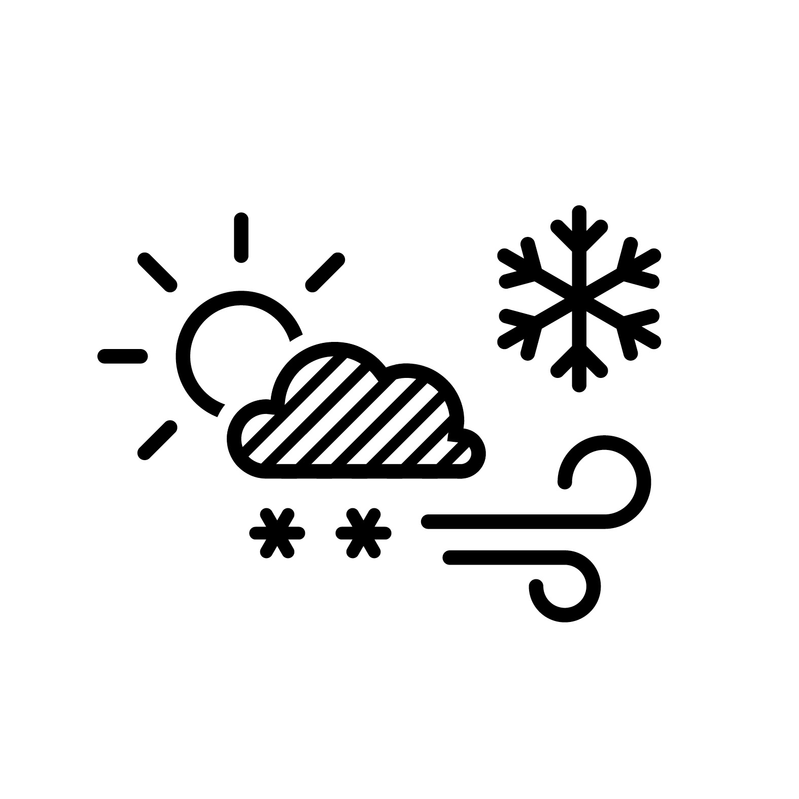 GORE THERMIUM_Weather Icon