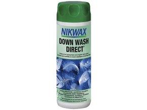 Prací prostředek na péřové oblečení Nikwax 300 ml