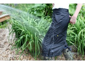 Nepromokavá sukně Rain Mid SKHOOP - černá