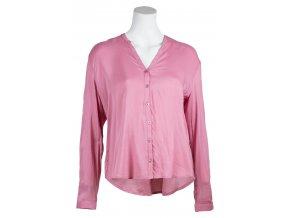 Dámská letní košile Florence SKHOOP - starorůžová